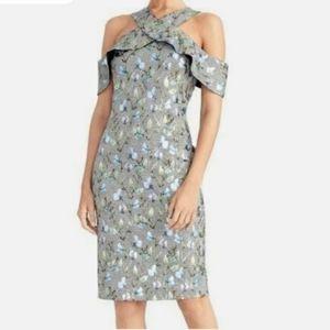 NWT Rachel Roy Women's Size L Dress